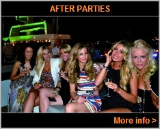 after-parties